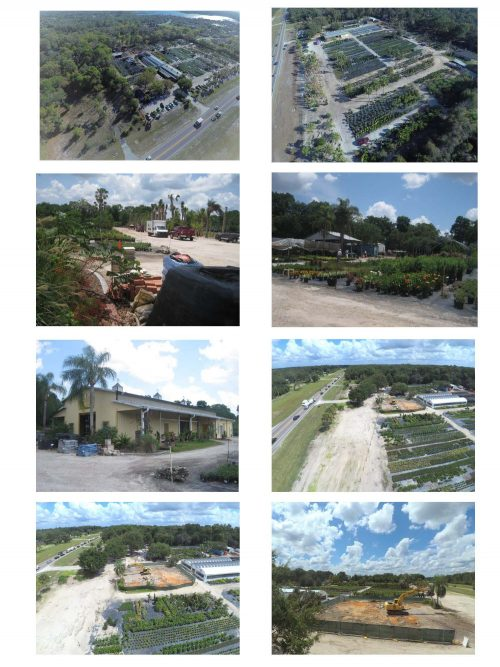 FDOT Wekiva Parkway: Family-Owned Landscape Nursery and Garden Center (Seminole County, FL)