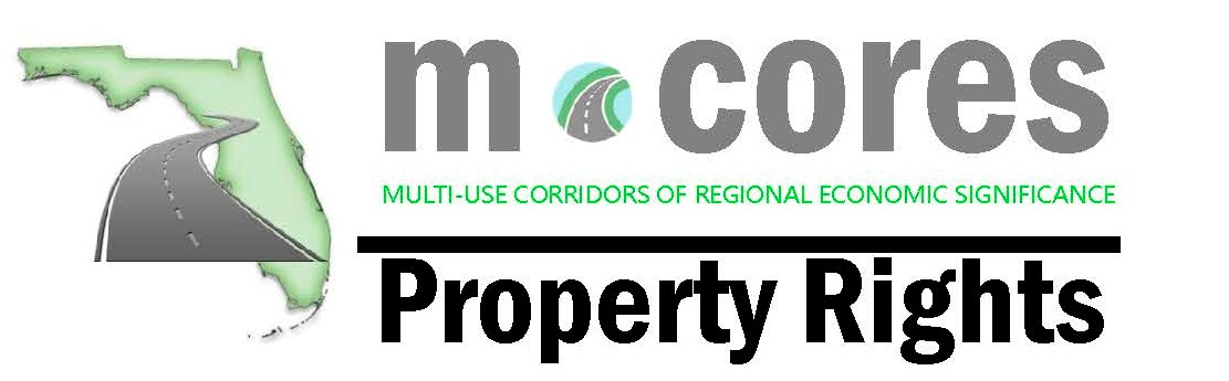 Florida MCores Property Rights